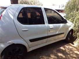 Selling my tata 1.4l new tyres nice body and inside