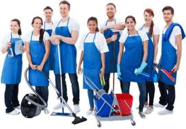 Get professional cleaning services for your home or event or business