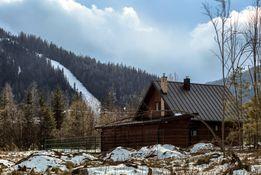 Domek całoroczny Zakopane, ferie ,narty,Noclegi Góry