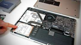 Macbook Pro , Air & iMac hardware repairs and services