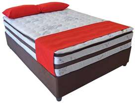Beds on promotion