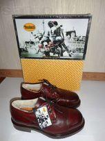 Утепленные туфли с натуральным мехом Dockers® 41 размер