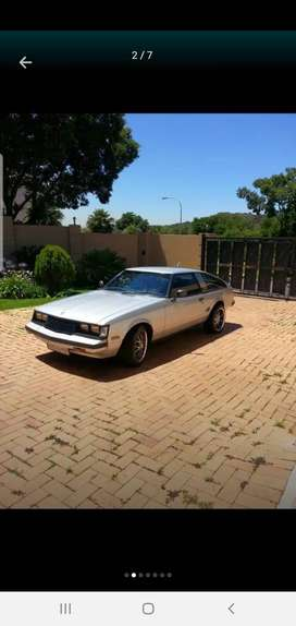 Toyota celica with a V8 lexus engine and manual gearbox