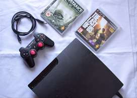 Sony PlayStation 3 (250GB Model)