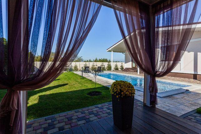 Продам свой новый дом с ремонтом!в коттеджном посёлке Графский! Харьков - изображение 3