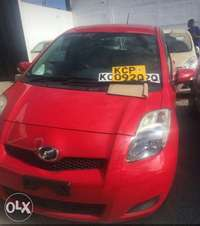 Vitz on sale 0