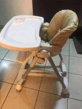 High chair - Peg Perego Primi Pappa diner