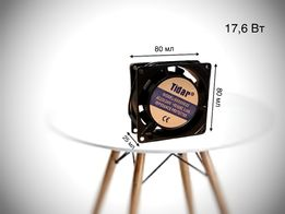 Вентиляторы для инкубатора на 220 В