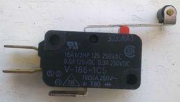 микро переключатель OMRON: V-166-1C5,V-15-1C5,Z-15GW, mT85,Z-15HW24