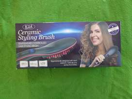 Igia Ceramic Styling Brush