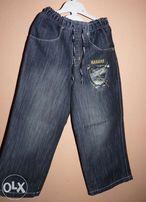 Spodnie, spodenki, chłopięce, firmy MARIONS KIDS FASHIONS