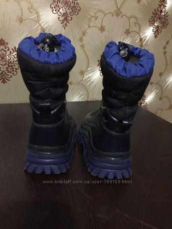 Утеплённые резиновые сапоги Балаклея - изображение 3
