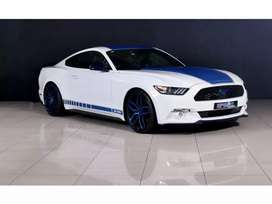 2016 Ford Mustang 2.3T Fastback For Sale