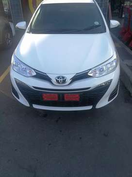 Toyota yaries clean condition