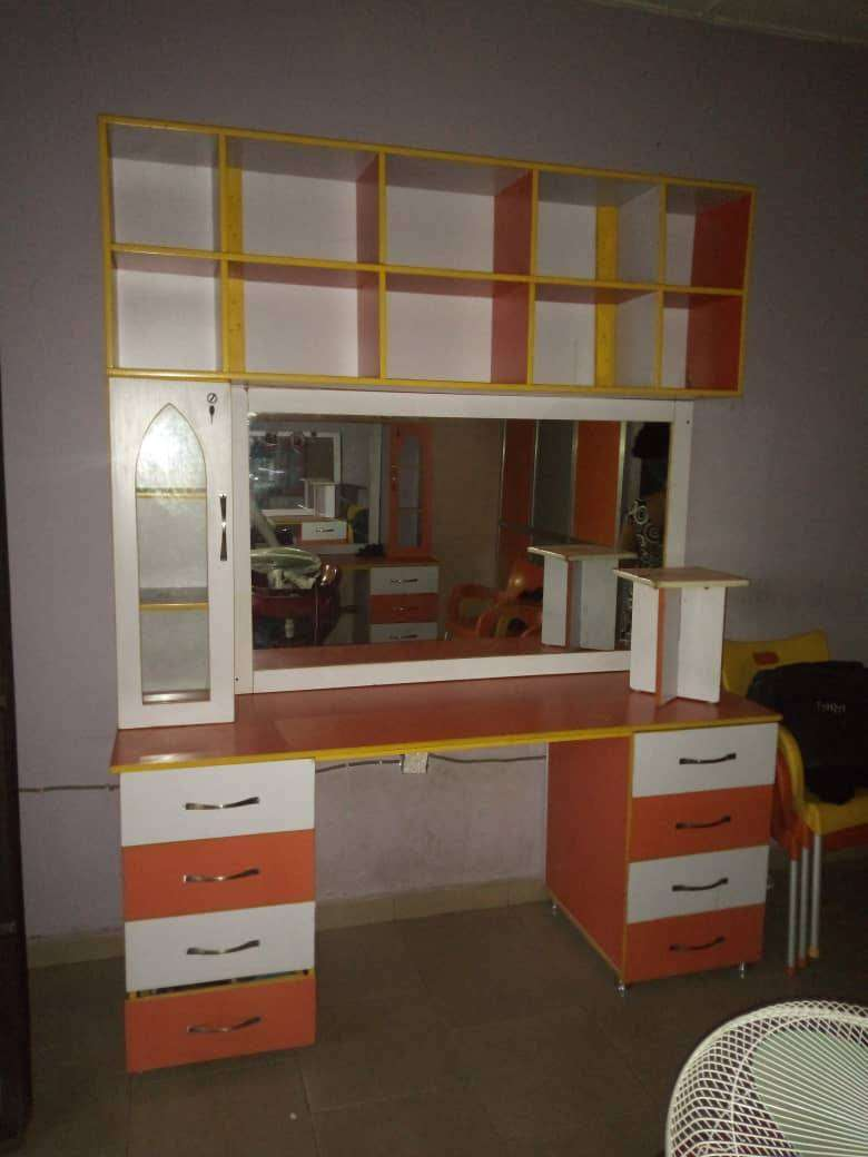 Kitchen, shop and office cabinet 0
