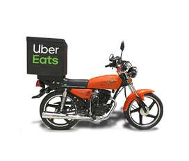 Looking for a Reliable Food Delivery Bike Rider to Rent or Work!!!