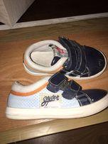 Напівчеревички туфлі ботинки 24р