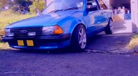 Ford escort for sale 20k negotiable