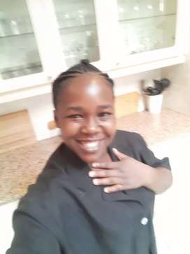 Looking for a job as a domestic worker