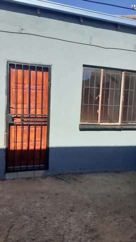 4×4 Room for rental available at Protea glen 16 with Security Doors.