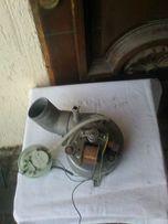 Продаю вентилятор (турбину) для газового котла и т.д.