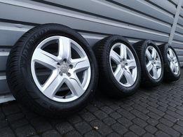 NOWE OPONY Oryginalne Felgi Koła Audi 18 A3 A4 A5 A6 A7 A8 Q3 Q5 TT