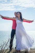 Платье вечернее/свадебное/выпускное (можно для беременной)