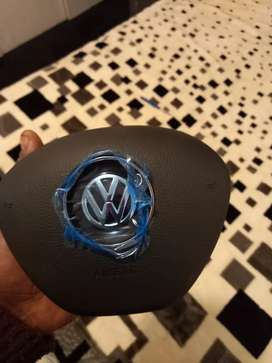 2018/20 VW POLO 8 STEERING AIRBAG
