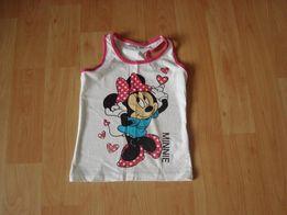 Ubranko dla dziewczynki Disneya rozm 110/116