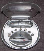 Маникюрный набор Vitek VT-2203 (Silver)