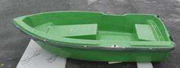 łódź, łódka Ola