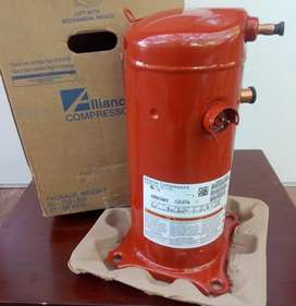 Alliance Scroll Refrigeration Compressor SSR061A4BPZ