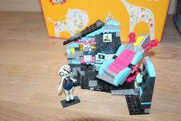 Mega Bloks Monster High конструктор
