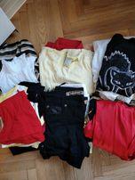 Пакет одежды на девочку рост 150-155