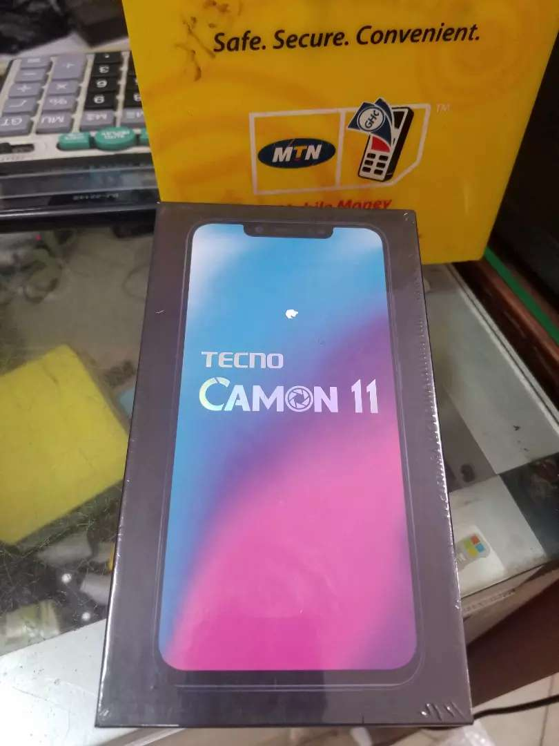 Tecno CAMON 11 32gig brand new in box 0