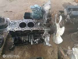 Hyundai H100 sub assembly for stripping