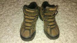 Buty trekkingowe r.36
