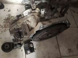 Automatic Gearbox for Toyota yaris in a good condition please call