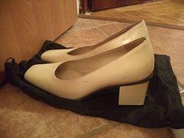 Туфельки для невесты,Италия