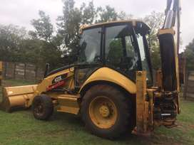 TLB, Tipper, Excavator available for Hire