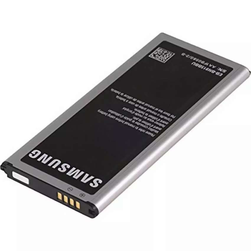 Samsung Galaxy note 4 battery 0