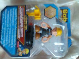 Zabawki Bob Budowniczy