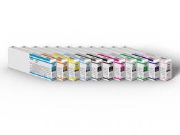 Картриджи Epson P6000/7000/8000/9000, контейнер отработанных чернил