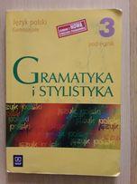 Gramatyka i stylistyka 3 jezyk polski