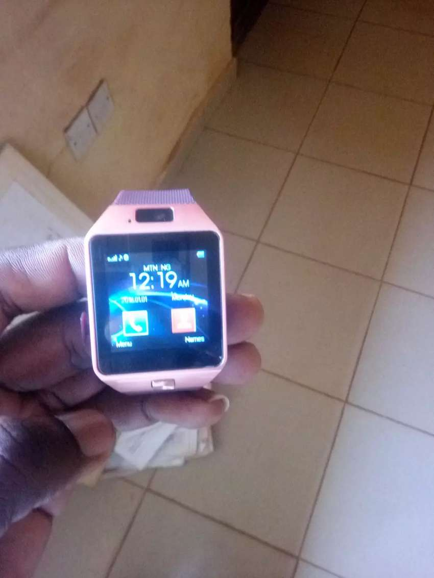 Smart phone watch 0