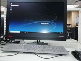 Lenovo All in One