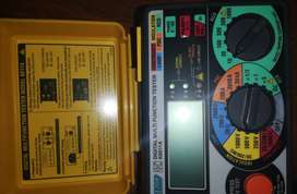 Electrician trade test, ARPL and prep