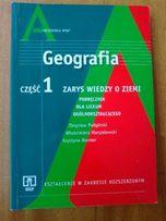 Geografia cz. 1 Zarys wiedzy o Ziemi