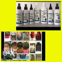 Image of Peani Hair Growth Tonic Uniquely your hair by Hair Evelution