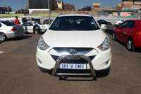 Hyundai iX35 2.0 2010 model white in color 92000km R170000 for sale  South Africa